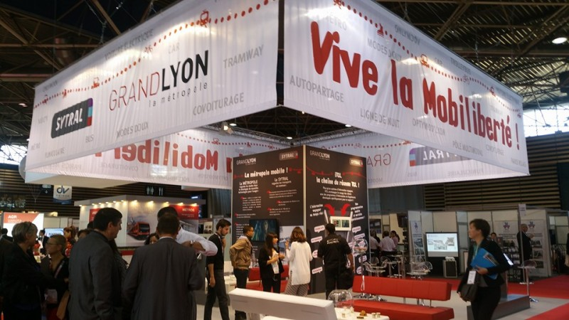 lumière stand sytral lyon