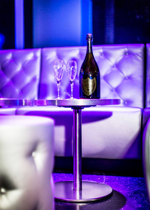 eclairage ambiance bar discotheque grenoble